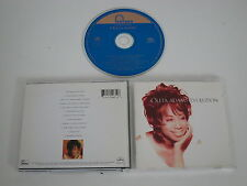 OLETA ADAMS/EVOLUTION(FONTANA 314 514 965-2) CD ALBUM