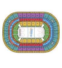 2 Chicago Blackhawks vs Winnipeg Jets Tickets 12/27/16 (Chicago)