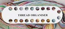 Thread Organiser by Siesta BNIB