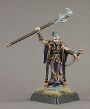 Kevis Overlords Mage Reaper Miniatures Warlord RPG  Wizard Caster Cleric Magic