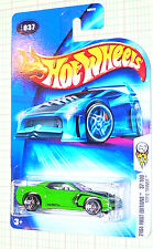 2004 Hot Wheels First Editions  Rapid Transit  #37