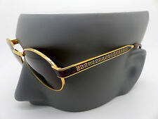 Versace Gianni Sunglasses Mod S58 Col 54M Genuine Rare Vintage New Old Stock