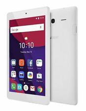 Alcatel Pixi 4 7Zoll (17,8cm) WIFI Blanco Tablet Android NUEVO