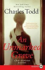 Bess Crawford Mysteries: An Unmarked Grave 4 by Charles Todd (2012,...