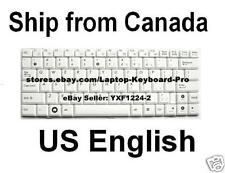 ASUS EEE PC 1000 1000H 1000HD 1000HG 1000HA 1002HA 904HA 904HD S101H Keyboard