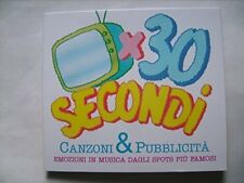 30 Secondi (Dieci & Lode, I) Perry Como, Ray Charles, Percy Faith, Louis .. [CD]