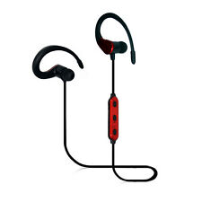 Wireless Bluetooth Headset Stereo Headphone For iPhone 4 5s 6 Android Samsung LG