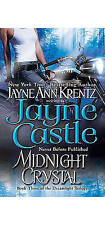Midnight Crystal (Book Three of the Dreamlight Trilogy)-ExLibrary