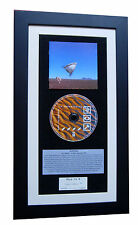 CRANBERRIES Bury Hatchet CLASSIC CD Album TOP QUALITY FRAMED+EXPRESS GLOBAL SHIP
