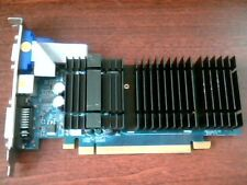 SFPX84 v A6.1 NVIDIA GeForce 8400GS PCI-E Express 512MB Video Card HDTV DVI PXX