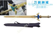 Anime Swords Art Online II Excalibur SAO Cosplay Sword Manga Sword Bleach Sword