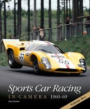 Sports Car Racing in Camera 1960-69 Vol 2 (Porsche Ferrari Maserati) Buch book