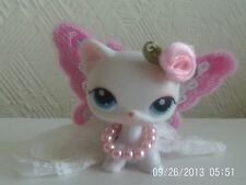 Accesorios para Littlest Pet Shop Cat Lps traje de hadas no incluido