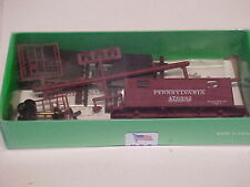 HO, Bowser, #55004, PRR  N-5  Caboose kit, unopened. (D27)
