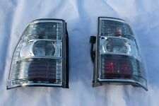 Mitsubishi Pajero Shogun Montero IV 07-15 Rear Tail Light Stop Signal Right Set