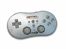 Datel DUS0260 Retro Wireless Controller Nintendo Wii Bluetooth Comfort Grip -B-