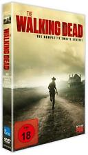 The Walking Dead - Die komplette 2.Staffel  -  Bluray  FSK 18 (Z) 2959