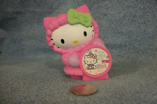 """McDonald's 2011 Hello Kitty With Calendar Happy Meal Toy 3 1/4"""""""