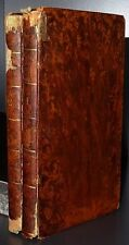 G. ANSON: A voyage round the worl in the years 1740, 1, 2, 3, 4,  / 1812