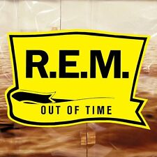 R.E.M. - OUT OF TIME (25TH ANNIVERSARY EDITION - NEW BOX SET