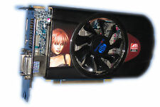 Scheda grafica ATI Radeon HD 5770 PCIe 1gb per PC/Mac Pro 1.1/5.1 #70