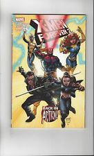 X-Men - Forever 2 - Back in Action - Trade Paperback, FREE SHIPPING