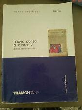 Marco Capiluppi - Nuovo Corso di Diritto 2 - Diritto Commerciale-Tramontana 2005