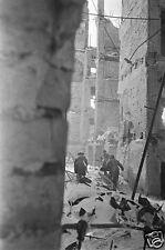 Soviet Russian Troops Stalingrad Russia Nov 1942 World War 2, Reprint 6x4 inch