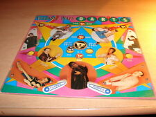 DARTS - EVERYONE PLAYS !!!!! RARE FRENCH PRESSING VINYL / LP