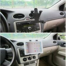"Universal Car Air Vent Mount Holder Stand For iPad 3/4 Air Tablet GPS 7"" to 10"""