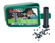GAMO VIPER EXPRESS 5.50 mm cal.22 25 Piezas. Airgun Pellets Rifle de aire