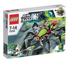 LEGO SET 70706 GALAXY SQUAD CRATER CREEPER SEALED BRAND NEW SPACEMAN