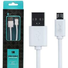 Cable usb Samsung Galaxy Note 4 1M 2A cable universel 1M 2A