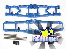 ALUMINUM FRONT & REAR LOWER SUSPENSION ARM B TAMIYA 1/10 FF03 TB03 TB04 TB 03 04