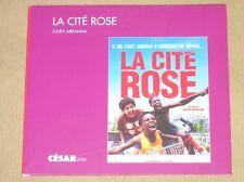 DVD / LA CITE ROSE / JULIEN ABRAHAM / EDITION SPECIALE / TRES BON ETAT