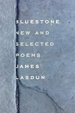 Bluestone: New and Selected Poems, Lasdun, James, Good Book