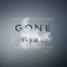 GONE GIRL :ORIGINAL SOUNDTRACK  (180g Double LP Vinyl) sealed