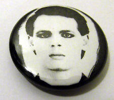 Gary Numan - Tubeway Army 1979 CARS Pleasure Principle 25mm Pin Badge GN40