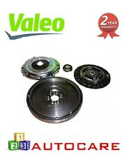 VALEO - Audi A6 1.9 Tdi Solid Flywheel Clutch Kit 130 Valeo Avf Frl 2001-2005