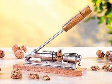 Retro Nussknacker Nußknacker Nutcracker für Haselnüsse, Walnüsse oder Paranüsse