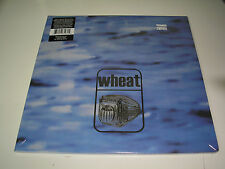 Wheat Medeiros 2XLP sealed New Remastered Clear Vinyl w/ download card B sides