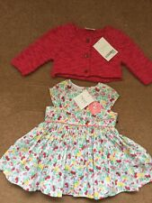 Next Baby Girl Outfit Bnwt Newborn Up To One Month