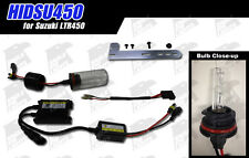 2006-2009 Suzuki LTR450 QuadRacer Quad HID Headlight Conversion Kit