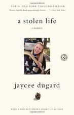 A Stolen Life: A Memoir by Jaycee Dugard Paperback Reprint edition BRAND NEW