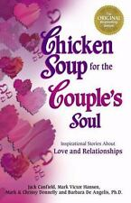 Chicken Soup for the Couple's Soul, Jack Canfield, Mark Victor Hansen, Mark Donn