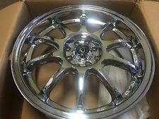 "17""Brand New Wheels For Civic,Corolla,WRX,Lancer and Most 4 and 5 Stud Cars!!!"