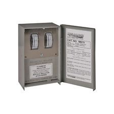Reliance Controls Meter Box 30A 125/250VAC  MB75