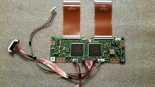 """T-Con Board W/CABLES CPWBX3830TP for 37"""" SHARP LC-37X20E lcd tv"""