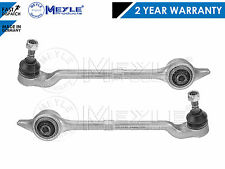 FOR BMW 5 SERIES E39 95-04 FRONT REAR LOWER SUSPENSION CONTROL ARMS MEYLE