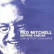 Live at Port Townsend, New Music